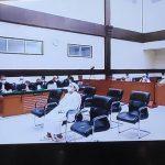 Habib Rizieq Dituntut Hukuman Penjara 2 Tahu