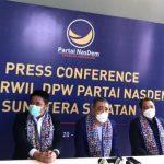 Wacana Reshuffle Kabinet Jokowi, Nasdem Akui Belum Dapat Informasi