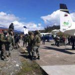 Teroris KKB Makin Ganas Saja, Kini Bakar Tower Bandara Ilaga