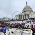Aparat Jaga Ketat 50 Negara Bagian AS Jelang Pelantikan Joe Biden