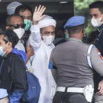 HRS Minta Dirawat di RSCM, Pengacara Khawatir Sakitnya Bisa Fatal
