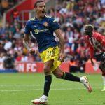 Southampton Tahan Imbang Manchester United 1-1