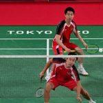 Olimpiade Tokyo: Kevin / Marcus Tumbang di Laga Terakhir Fase Grup, Herry IP Tak Risau