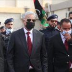 Menteri Dalam Negeri Libya Selamat dari Serangan Kelompok Bersenjata