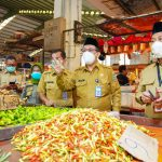 Jelang Ramadhan, TPID Kota Pontianak: Harga Kebutuhan Bahan Pokok Masih Relatif Stabil