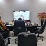 Rapat Koordinasi Teknis Pengelolaan dan Penata Usahaan Keuangan Daerah