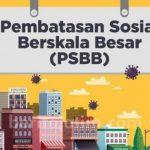 11 Januari Semua Daerah Akan Diterapkan PSBB Ketat