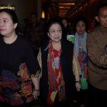 Puan Maharani: Saya Enggak Pernah Bisikin Ketua Umum PDIP Soal Urusan Partai