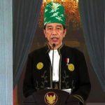 Peringati Hari Lahir Pancasila, Jokowi Bicara Tantangan di Masa Depan