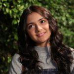 Tak Suka Matematika, Amanda Rawles Tertantang Main di Serial Love Is A Story