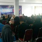 Hadir di Musda IV BEM se-Kalbar, Sukiryanto Ajak Mahasiswa Berperan Tangkal Hoaks