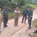 Bupati Suryadman Gidot Tinjau Lokasi Pra TMMD