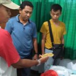 TKA China Bawa Emas 3.300kg Ditangkap di Ketapang