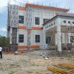 Pembangunan KUPBP di Putussibau sudah 95,15 Persen