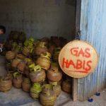 Warga Ketapang minta spekulan gas subsidi ditindak