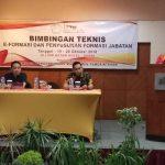 Rekrutmen PNS Wajib Gunakan e-Formasi