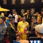 """Kerajaan Matan Tanjungpura beri gelar """"Kayi Mangku Jagadilaga"""" kepada UAS"""