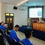 TVRI goes to Kampus IKIP PGRI Pontianak