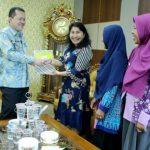 GOW KKR dorong peningkatan keterwakilan wanita di legislatif