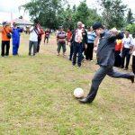 KKR jaring atlit berprestasi melalui 'Gala Desa'