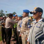 Operasi Zebra Kapuas 2018 prioritaskan 7 sasaran pengamanan