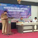 2021 Kabupaten Bengkayang ditargetkan Bebas Rumah Tidak Layak Huni