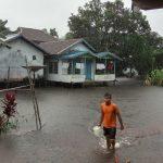 BPBD Ketapang kerahkan TRC tanggulangi potensi bencana