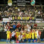 Futsal Ketapang Raih Dua Medali di Ajang Porprov XII