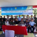 KPPBC Jagoi Babang Musnahkan Berbagai Barang Sitaan Ilegal