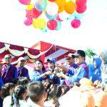 Kemenpora Gelar Festival Olahraga Anak di KKR