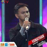 Ini Cerita Singkat Yonathan Menuju Pentas TVI