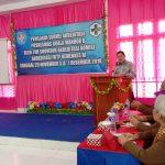 Kemenkes RI Survey Puskesmas Kuala Mandor B