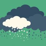 BMKG : Curah hujan tinggi potensi komulonimbus
