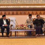Tingkatkan Hubungan Bilateral, DPR dan Parlemen Myanmar Sepakat Bentuk GKSB