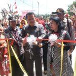 Kantor Desa Ambawang Diharapkan Optimal Menyelenggarakan Pelayanan