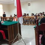 Penasehat Hukum Isa Anshari Akan Sampaikan Eksepsi Dakwaan JPU