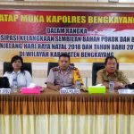 Antisipasi Kelangkaan Sembako dan BBM
