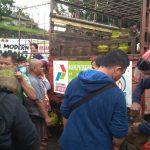 Elpiji 3 Kg di Bengkayang Minim, Warga Rela Mengantre