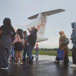 Harga Tiket Pesawat Mengalami Kenaikan 100 Persen