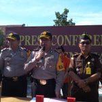 2 Warga Pontianak Seludupkan 4.920 Unit Handphone dari Malaysia