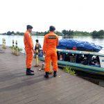 Basarnas Siaga Lonjakan Penumpang Pelabuhan Ketapang