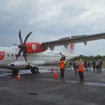 Otoritas Bandara Rahadi Oesman Siagakan Pengamanan Natal dan Tahun Baru