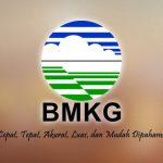 Update Peringatan Dini Cuaca Kalbar, Jumat 26/3/2021 Pukul 21.45 WIB