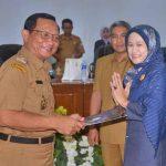 Unsur Pimpinan DPRD Ketapang dari PAN Mengundurkan Diri