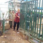 Pabrik PKS PT. WKN kembali dibuka secara adat