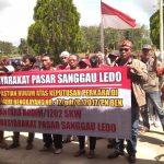 Sengketa lahan warga Vs Kodim 1202 Singkawang, DPRD Bengkayang minta warga tak resah
