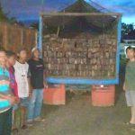 Polres Ketapang Tangkap Pemilik Kayu Ilegal di Trans Kalimantan