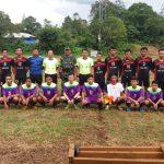Sanggau Ledo gelar Open Turnamen Sepakbola Niut Cup 2019