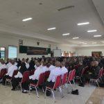17 Tenaga Muda Kompeten ditempatkan di PLN Holding