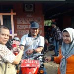 14 Desa Rawan Karhutla di Ketapang Terima Bantuan KLHK